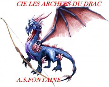 Les Archers du Drac